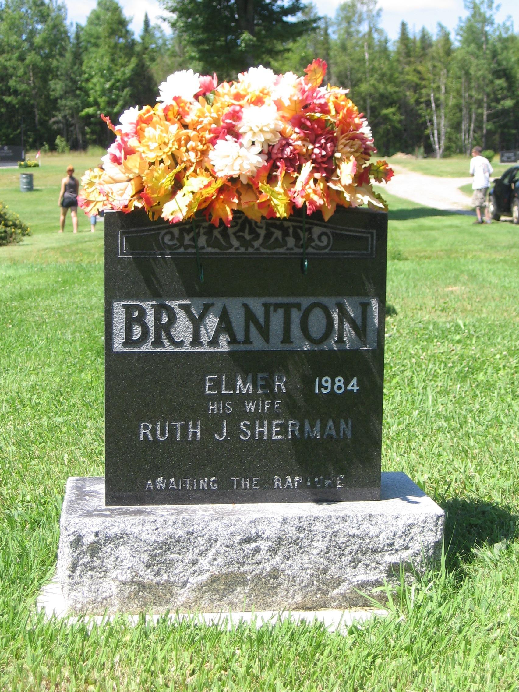 Pictures Of Stones And Obituaries McAdam